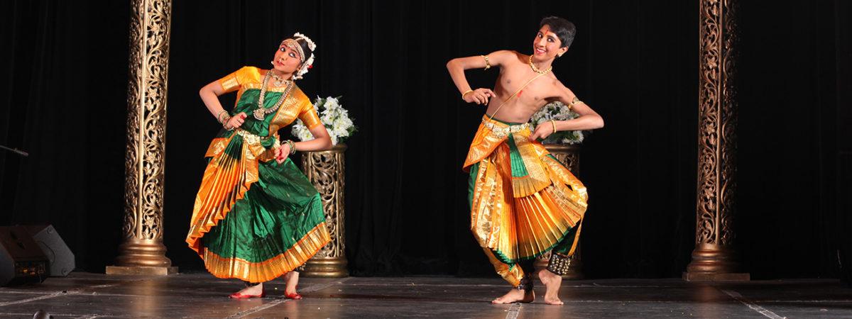 bharathakala